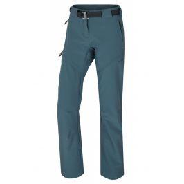 Dámské kalhoty Husky Keiry L Velikost: M / Barva: modrá