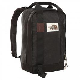 Taška The North Face Tote Pack Barva: černá