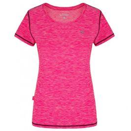 Dámské triko Loap Madam Velikost: XL / Barva: růžová
