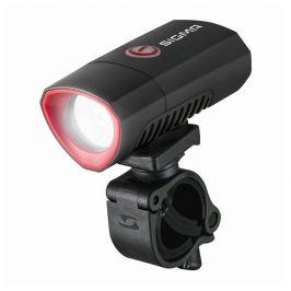 Přední světlo Sigma Buster 300 Barva: černá