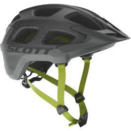 Cyklistická helma Scott Vivo Velikost helmy: 59-61 cm / Barva: tmavě šedá