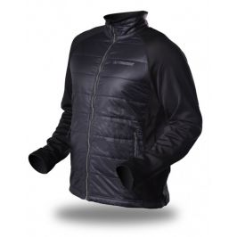 Pánská bunda Trimm Dandy Velikost: XXXL / Barva: black/black