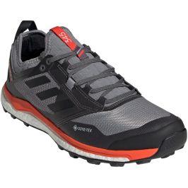 Pánské boty Adidas Terrex Agravic XT GORE-TEX Velikost bot (EU): 43 (1/3) / Barva: šedá