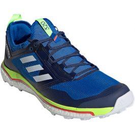 Pánské boty Adidas Terrex Agravic Xt Velikost bot (EU): 46 (2/3) / Barva: modrá