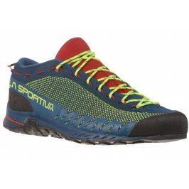 Pánské boty La Sportiva TX2 Velikost bot (EU): 45,5 / Barva: modrá