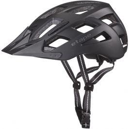 Přilba Etape Virt Light Velikost helmy: 58-61 cm / Barva: černá