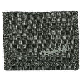 Peněženka Boll Trifold Wallet Barva: šedá/fialov