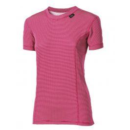 Dámské triko Progress MS NKRZ 5OA Velikost: S / Barva: růžová