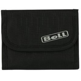 Peněženka Boll Deluxe Wallet Barva: šedá/fialová