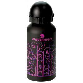Dětská láhev Ferrino Grind Kid 0,4 l Barva: black