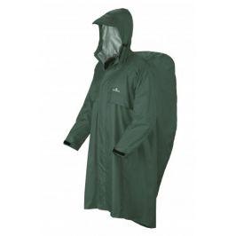 Pláštěnka Ferrino Trekker S/M Barva: green