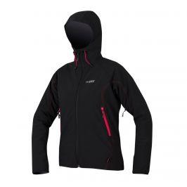 Dámská bunda Direct Alpine Tanama 1.0 Velikost: XL / Barva: černá/růžová