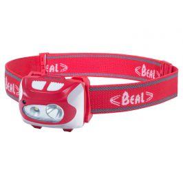 Čelovka Beal FF210 Barva: Červená