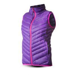 Dámská Vesta Trimm Whisper Lady Velikost: XS / Barva: light violet / pinky