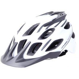 Přilba Axon Prodigy Velikost helmy: 61 - 62 / Barva: bílá