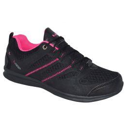 Dámské boty Loap Code W Velikost bot: 36 / Barva: černá
