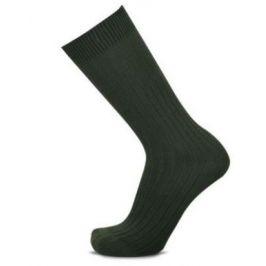 Ponožky Sherpax Shooter Velikost ponožek: 39-42 / Barva: zelená