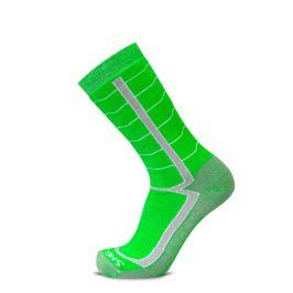 Ponožky Sherpax Sajama zelené Velikost ponožek: 35-38 / Barva: zelená