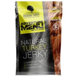 Adventure Menu Krůtí jerky 50g