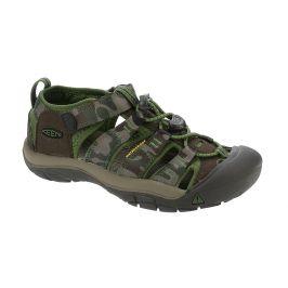 Dětské sandály Keen Newport H2 K Dětské velikosti bot: 24 (8) / Barva: maskáč