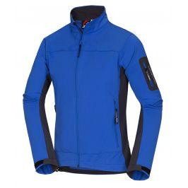 Pánská bunda Northfinder Havran Velikost: M / Barva: modrá