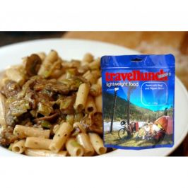 Travellunch Divoké houby & nudle 250 g