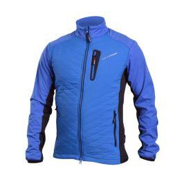 Pánská bunda Northfinder Axel Velikost: M / Barva: modrá