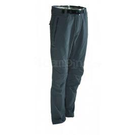 Pánské kalhoty Northfinder Klinovec Velikost: M / Barva: tmavě šedá