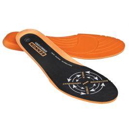 Stélka do bot Bennon Absorba Plus Insole Velikost bot (EU): 36 / Barva: oranžová