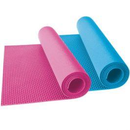 Podložka Yate PE Yoga Mat Barva: růžová