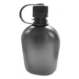 Lahev Pinguin Tritan Flask 0,75 l Barva: šedá