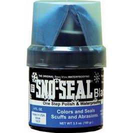 Impregnační vosk Atsko Sno Seal černý 100g