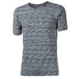 Pánské triko Progress Melis kr.r. Velikost: S / Barva: černá