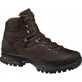 Dámské boty Hanwag Lhasa Wide Lady Velikost bot (EU): 36 (UK 3,5) / Barva: hnědá
