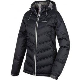Dámská bunda Husky Naral Velikost: S / Barva: černá