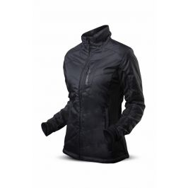 Dámská bunda Trimm Breeza Lady Velikost: XS / Barva: černá