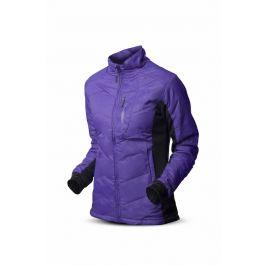 Dámská bunda Trimm Breeza Lady Velikost: S / Barva: fialová