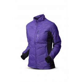 Dámská bunda Trimm Breeza Lady Velikost: L / Barva: fialová