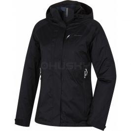 Dámská bunda Husky Nia L Velikost: M / Barva: černá