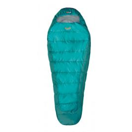 Spacák Pinguin Tramp 185 cm Barva: modrá / Zip: Pravý / Velikost spacáku: 185cm