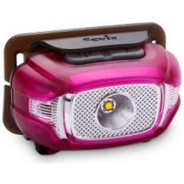 Čelovka Fenix HL15 Barva: růžová