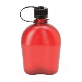 Láhev Nalgene Oasis 1000 ml Barva: červená