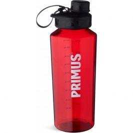 Láhev Primus TrailBottle Tritan 1 l Barva: červená