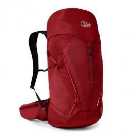 Batoh Lowe Alpine Aeon 35 Velikost zad batohu: L/XL / Barva: červená
