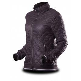 Dámská bunda Trimm Reflex Lady Velikost: XS / Barva: hnědá