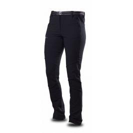 Dámské kalhoty Trimm Calda Velikost: S / Barva: černá