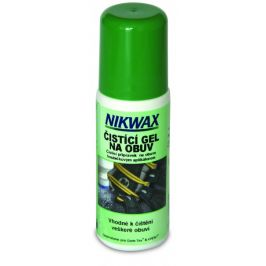 Footwear cleaning gel Nikwax 125ml