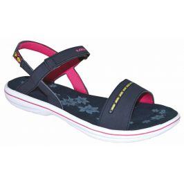 Dámské sandály Loap Anexa Velikost bot (EU): 36 / Barva: modrá