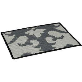Bo-Camp Prostírání Bo-Leisure Placemat 30 × 40 cm Barva: šedá