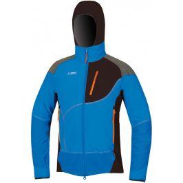 Pánská bunda Direct Alpine Jorasses 1.0 Velikost: S / Barva: blue/black